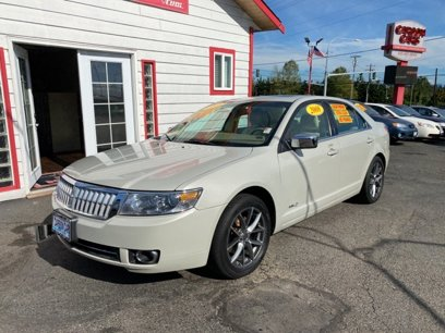 Used 2008 Lincoln MKZ - 558038308