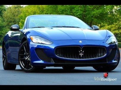 Used 2013 Maserati GranTurismo Sport - 591874757