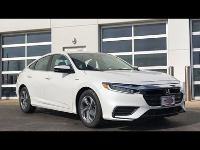 New 2020 Honda Insight EX - 543981655