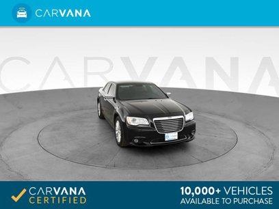 Used 2014 Chrysler 300 C - 548984110