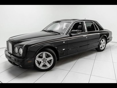 Used 2005 Bentley Arnage T - 540242769