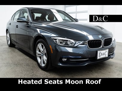 Used 2017 BMW 330i Sedan - 529083379