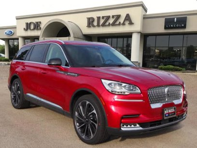 New 2020 Lincoln Aviator AWD Reserve - 541342199