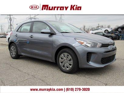 New 2020 Kia Rio Hatchback - 545697812