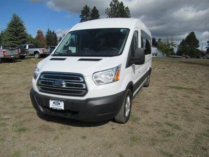 "Used 2019 Ford Transit 350 148"" Medium Roof Wagon - 529691935"