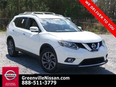Used 2016 Nissan Rogue SL - 548069624