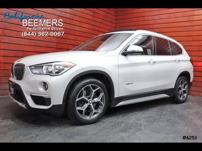 Used 2016 BMW X1 xDrive28i - 542293432