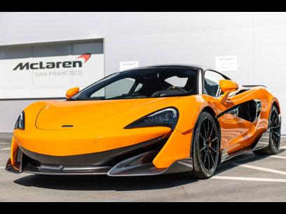 Used 2019 McLaren 600LT - 532772983