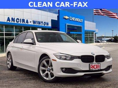 Used 2015 BMW 320i Sedan - 569613960