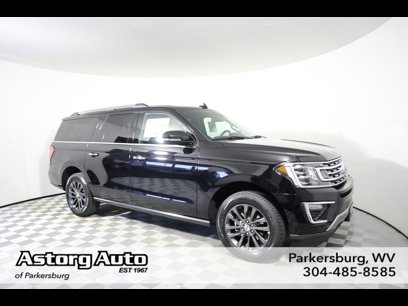 New 2020 Ford Expedition Max 4WD Limited - 533651867