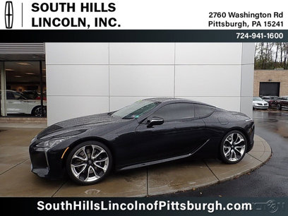 Used 2018 Lexus LC 500 Coupe - 566955092