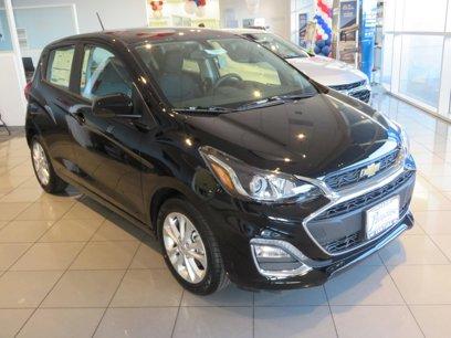 New 2020 Chevrolet Spark LT w/ 1LT - 527778554