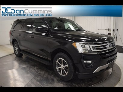 Used 2019 Ford Expedition Max 4WD XLT - 537131334