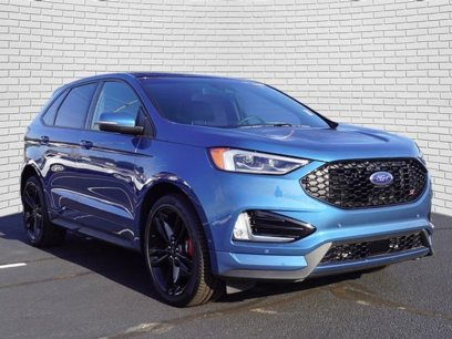 New 2019 Ford Edge AWD ST - 517379113