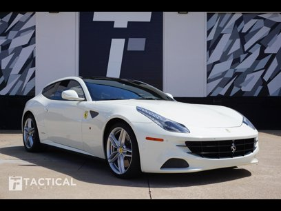 Used 2014 Ferrari FF - 525320688