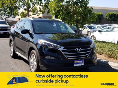 Used 2017 Hyundai Tucson SE - 567042085