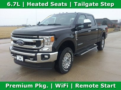 New 2020 Ford F350 XLT - 545519118