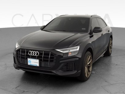 Used 2019 Audi Q8 Premium w/ Convenience Package - 547011771