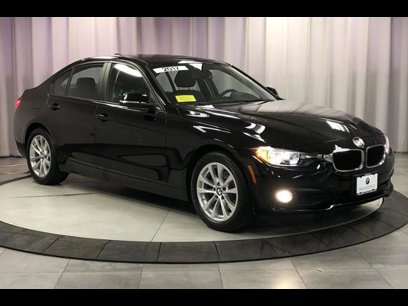 Certified 2017 BMW 320i xDrive Sedan - 543701292