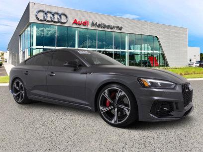 Certified 2019 Audi RS 5 Sportback - 543840044