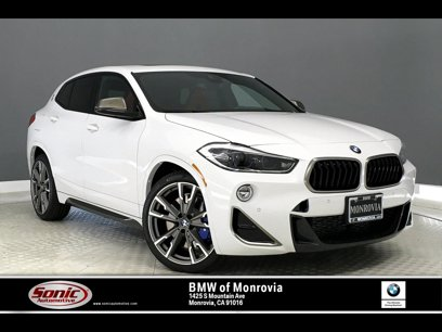 New 2020 BMW X2 M35i w/ Premium Package - 545600580