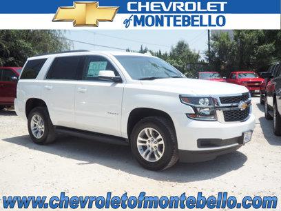 New 2020 Chevrolet Tahoe LS - 522307068