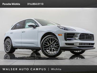 New 2020 Porsche Macan - 528062227