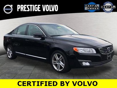 Certified 2015 Volvo S80 T5 - 523496444