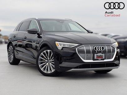 New 2019 Audi e-tron Prestige - 540864660