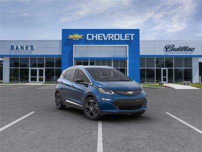 Certified 2020 Chevrolet Bolt Premier - 544246411
