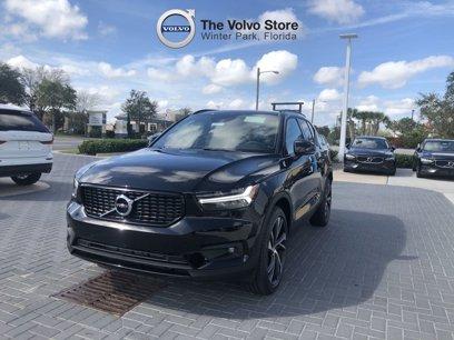 New 2020 Volvo XC40 AWD T5 R-Design - 543665261