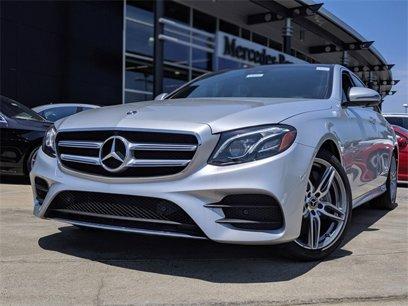 New 2019 Mercedes-Benz E 300 - 509255721