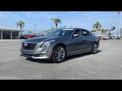 Used 2016 Cadillac CT6 3.6 Luxury AWD - 539457675