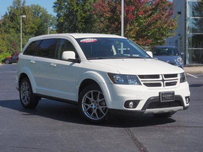 Used 2019 Dodge Journey FWD GT - 562912949