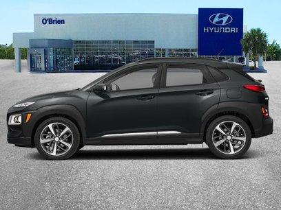 New 2020 Hyundai Kona FWD Limited - 543356159