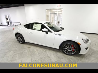 New 2020 Subaru BRZ Limited - 540758927