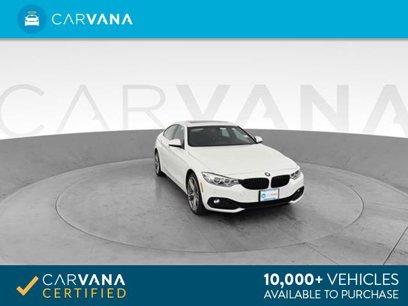 Used 2017 BMW 430i Gran Coupe xDrive - 544980362