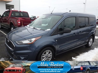 Used 2019 Ford Transit Connect XLT Long Wheel Base - 531997298