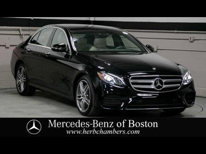 Certified 2019 Mercedes-Benz E 300 4MATIC - 541130170