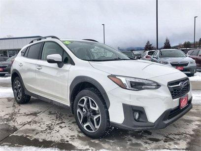 Used 2019 Subaru Crosstrek 2.0i Limited - 542663390