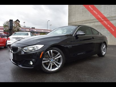Used 2017 BMW 430i Coupe - 534050721