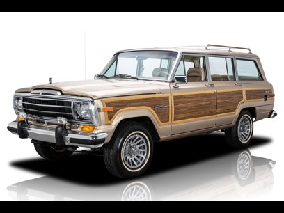 Jeep Grand Wagoneer >> Used Jeep Grand Wagoneer For Sale In Lancaster Sc 29720 Autotrader
