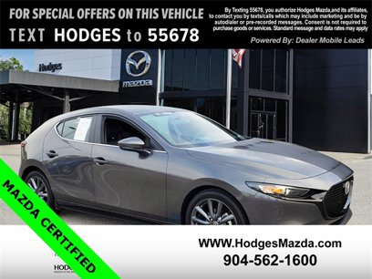 Certified 2019 MAZDA MAZDA3 Hatchback w/ Preferred Package - 543909273