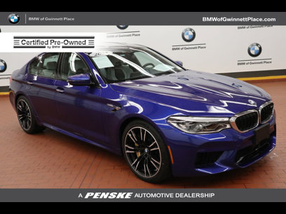 Certified 2018 BMW M5 - 546288515