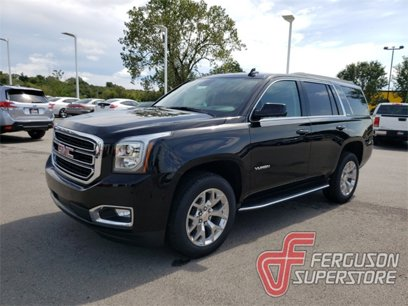 New 2020 GMC Yukon SLT - 528791655
