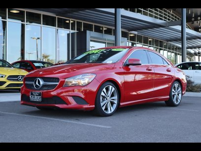 Used 2015 Mercedes-Benz CLA 250 - 531396013