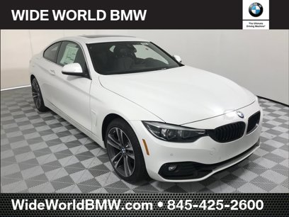 New 2020 BMW 430i xDrive Coupe - 520728316