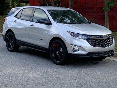 New 2020 Chevrolet Equinox FWD LT w/ 2LT - 524986755