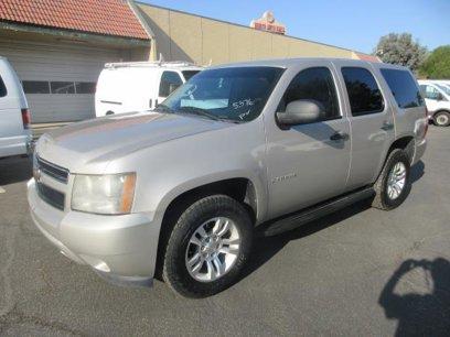 Used 2009 Chevrolet Tahoe 4WD LS - 528455508