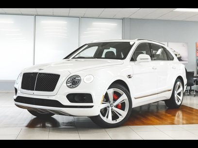 Used 2019 Bentley Bentayga - 509255936